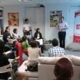 Ayer tuvo lugar una nueva reunión del evento 'Bilbao & Tweets', esta vez en la sede de la firma Ideateca, en la calle Buenos Aires. La oficina de Ideateca es...
