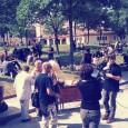 Esta semana ha tenido lugar en varias sedes de Bilbao el noveno festival Caostica de cortos. El miércoles (La Alhóndiga), jueves (Museo de Reproducciones, Bilbao La Vieja) y viernes (Eutokia,...